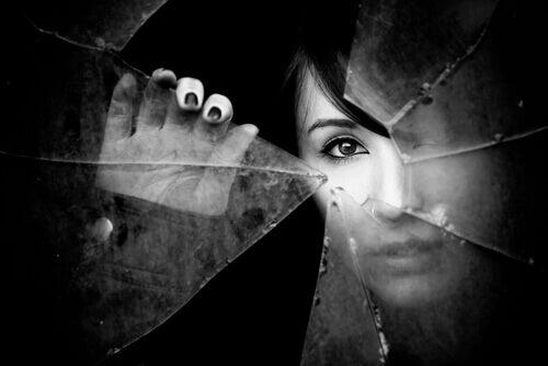 Vi utforskar rädslan för det okända