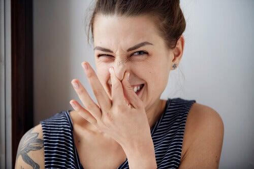 Luktsinnets psykologi: tre dofter som förändrar attityder