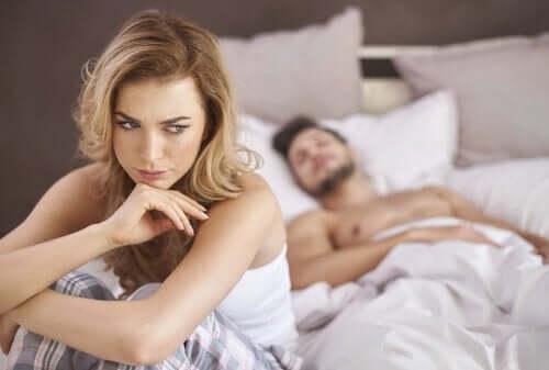 Självuppfattning och sexualitet: hur är de relaterade?