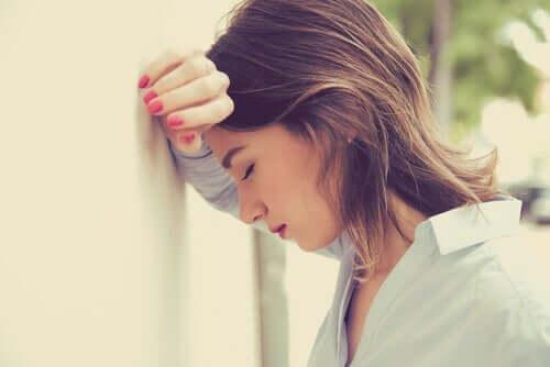 Människor som utsätts för trakasserier kan uppleva samma symtom som vid PTSD