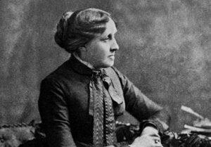 Författarinnan Louisa May Alcott – biografi över en icke-konformist
