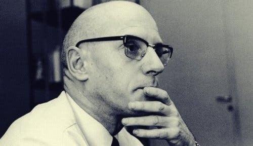 Michel Foucault var en av de första som kritiserade begreppet psykisk sjukdom