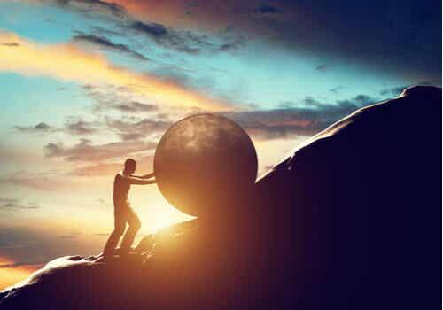 Viljestyrka och självbehärskning kan förändra ditt liv