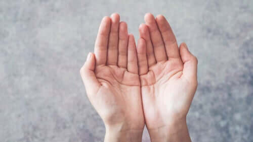 Gerstmanns syndrom: När man inte känner igen sina fingrar