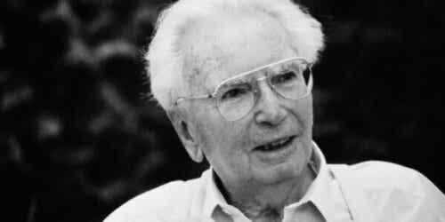 Viktor Frankls läror om elasticitet - en psykologisk styrka