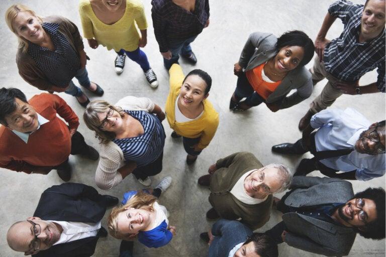 Kollektiv styrka: farorna med att försumma ansvar