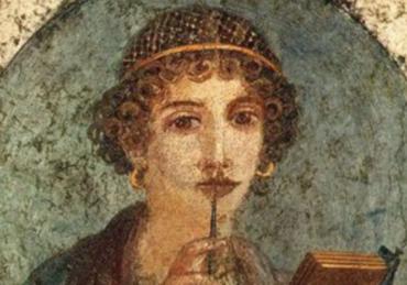 Den egyptiska gynekologen Metrodora – en kvinna före sin tid