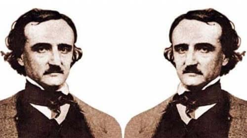 Novellen William Wilson: Edgar Allan Poe som dubbelgångare