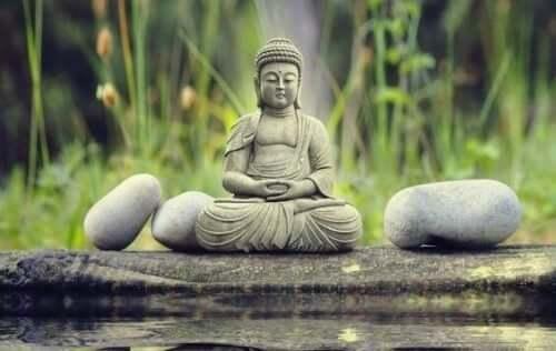 Asiatisk visdom: djup och bakgrund