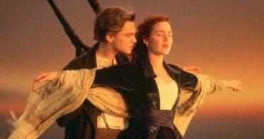 Filmen Titanic: en 20 år lång kärlekshistoria