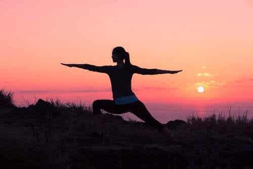 Rörelsekraften qi – livsenergin enligt österländskt tänkande