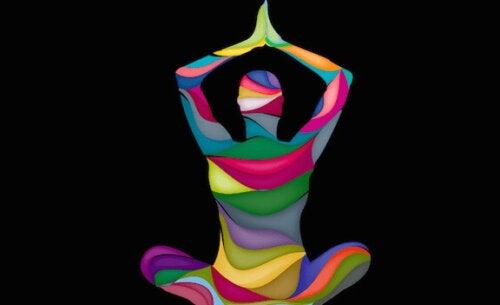 Utöva vipassanameditation: tekniker för mental rening