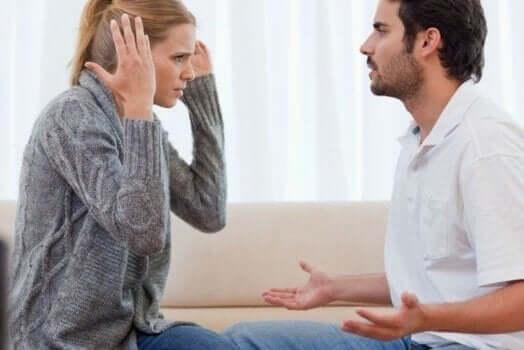 Narcissister har behov av att visa sig överlägsna