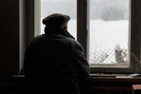 Alzheimers gör att människor förlorar sina kognitiva förmågor