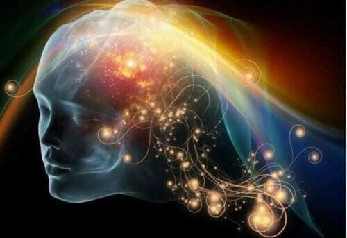 Ett sinne i kosmos