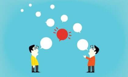 Fem strategier för att upprätthålla ett bra samtal