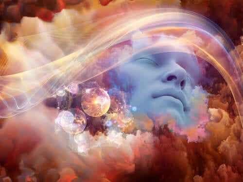 Projektet Gaia's Dreams och ett globalt medvetande
