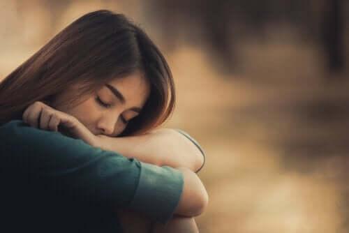 Emotionella svampar måste lära sig att värdesätta sina egna känslor