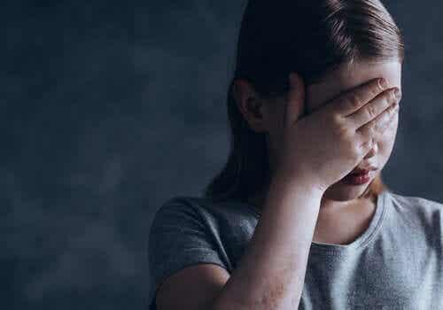 Den huvudsakliga riskfaktorn för psykiska störningar