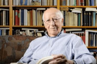 5 otroliga citat av filosofen Emilio Lledó