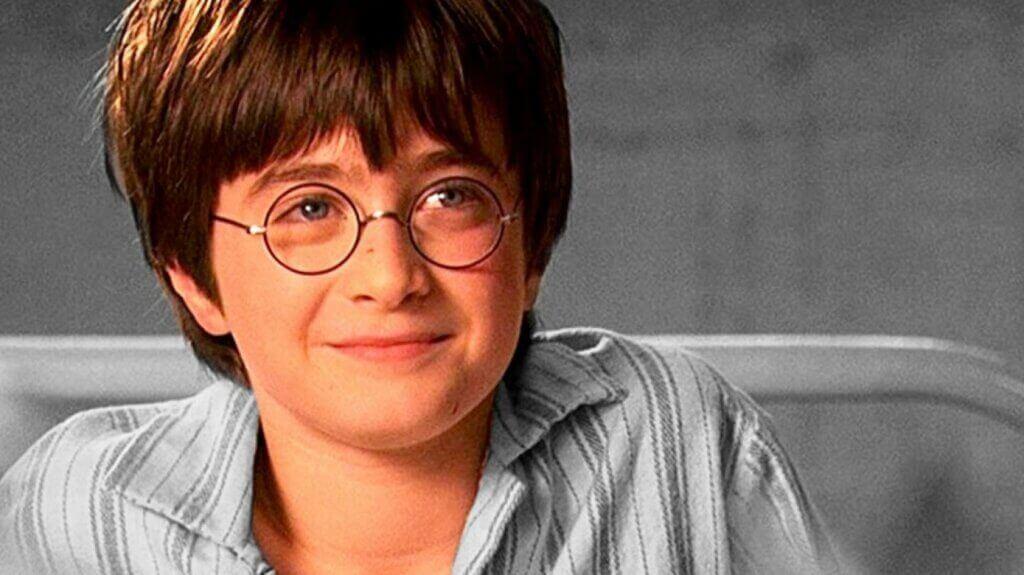Harry Potter-anhängarna växte upp samtidigt som karaktärerna i berättelsen