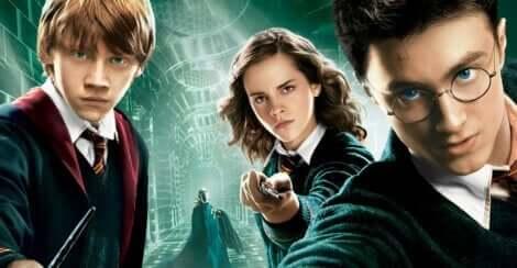 Harry Potter-kulten: ett märkvärdigt fenomen