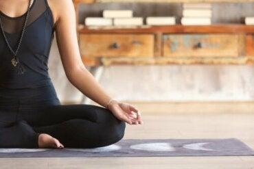Tre olika meditationsövningar du kan utföra hemma