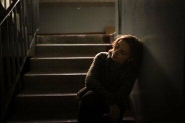Antioffermentalitet som motvikt mot trauman