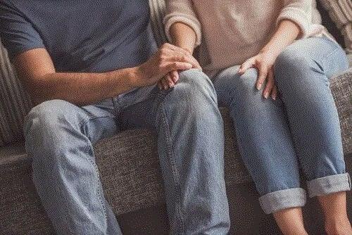 Vikten av respekt i ett förhållande