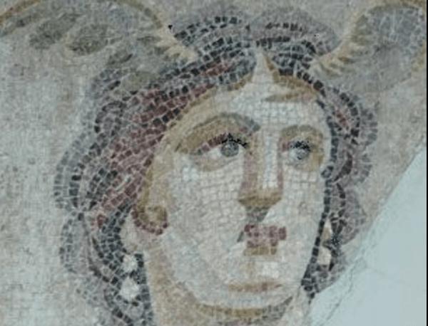 Thetis smorde in Akilles med ambrosia för att göra honom odödlig