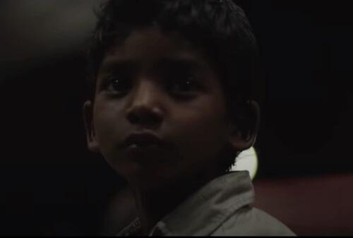 Saroo Brierleys adoption av en australisk familj