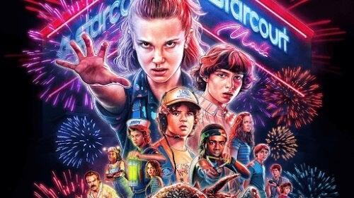 Sju science fiction-serier med psykologiska undertoner