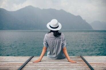 Slow living: ett effektivt sätt att uppnå lycka