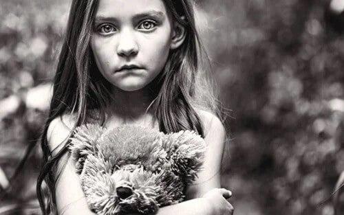 Barn med kronisk smärta får idag uppmärksamhet