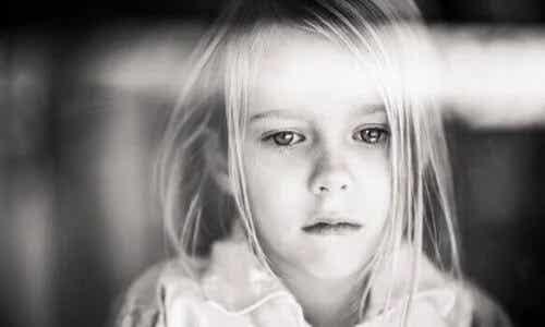 Barn med kronisk smärta - en förbisedd sjukdom