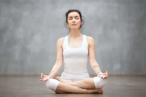 Hur meditation kan leda till genförändringar