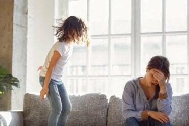 För- och nackdelar med fri uppfostran