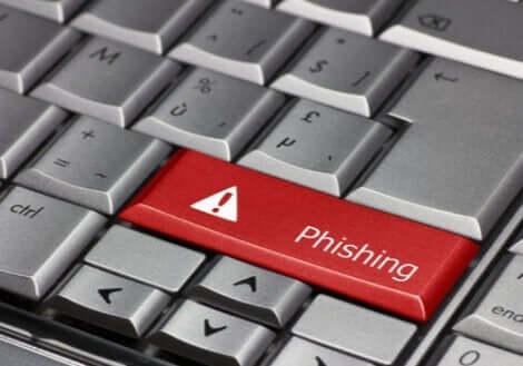 Ofta ignorerar vi de uppenbara varningssignalerna för phishing