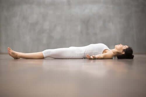 Holotropisk andning främjar ditt välbefinnande