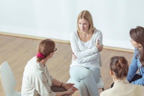 Vilka är fördelarna med co-terapi?