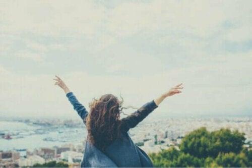 Hur påverkar din attityd dina framgångar?