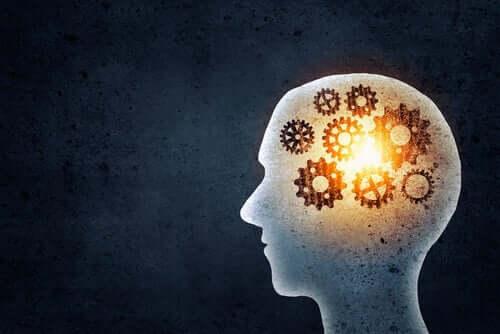 Man kan ändra sitt tänkande genom att analysera värdet av sina tankar