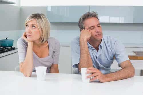 Slösa inte tid på värdelösa relationer