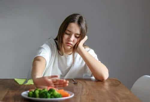 Den familjebaserade Maudsley-metoden för behandling av anorexi