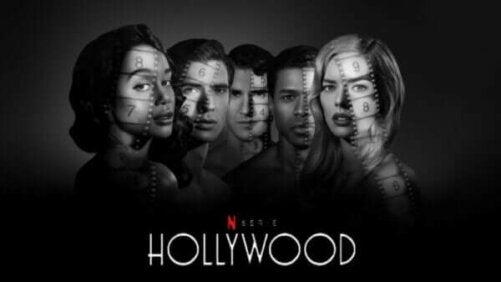 Serien Hollywood: nya perspektiv på välkänd historia