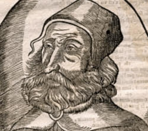 En biografi över den briljanta läkaren Klaudios Galenos