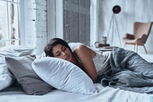 Hur miljön påverkar en god nattsömn