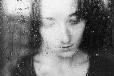 Brukar du bli ledsen under molniga dagar?