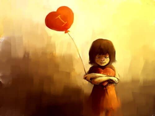 Livet mäts i känslor, inte i antal timmar