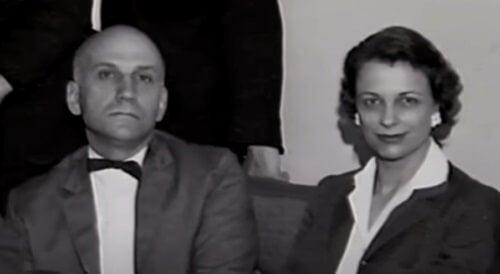 William Masters och Virginia Johnson